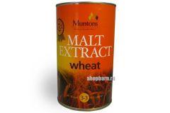 Неохмеленный солодовый экстракт Muntons Wheat
