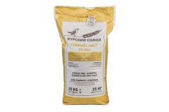 Солод ячменный Карамельный EBS 20 (Курский солод) 25 кг